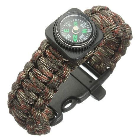 tattoo camo kopen kompas paracord armbanden kopen i myxlshop tip