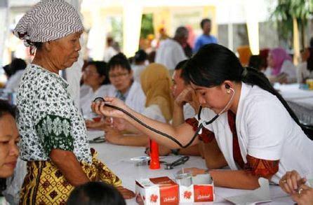 masalah masalah kesehatan lingkungan di indonesia masalah pelayanan kesehatan di indonesia berpendidikan