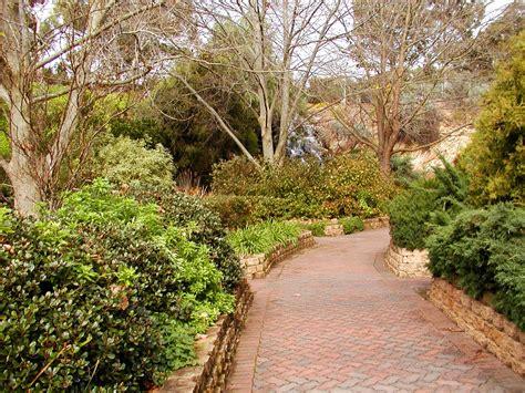 Stockade Botanical Park Adelaide Botanical Gardens Park