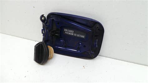 2003 nissan micra k12 blue petrol flap petrol cap paint code bw6