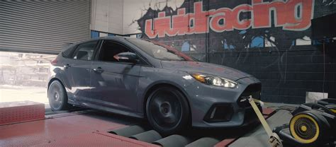 2016 Focus Rs 0 60 by This 2016 Ford Focus Rs Wants To Be A 0 60 Mph