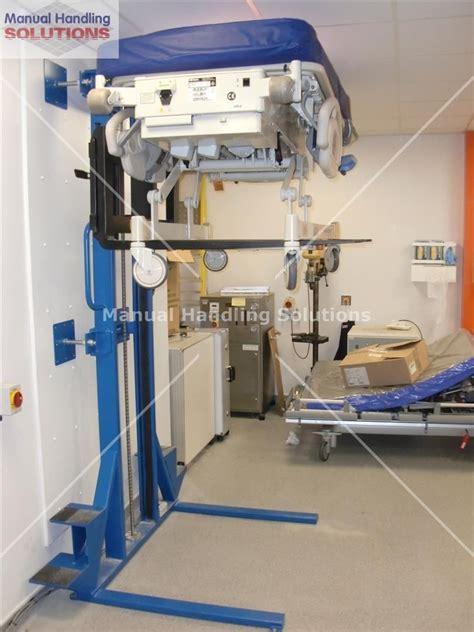 hospital bed lifts  tunbridge wells hospital  pembury