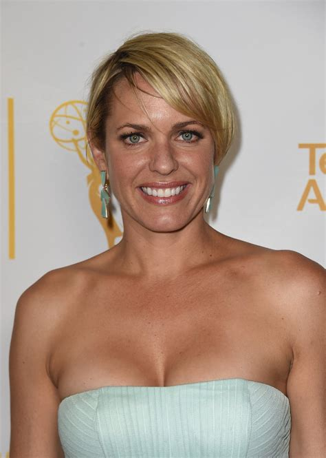 arianne zucker short haircut arianne zucker new haircut hairstylegalleries com