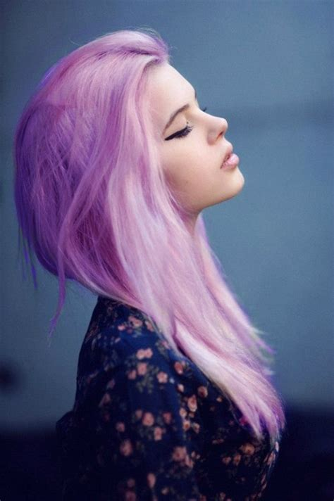 Lavender 3 Tone Violet 13 awesome lavender hairstyles color inspiration strayhair