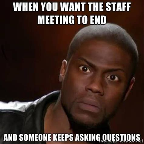 Staff Meeting Meme - funny pictures of the day 32 pics funny pictures