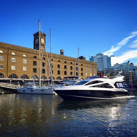 st katharine docks boat show 2017 free london on water show tickets for mby subscribers