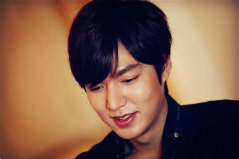 lee min ho biography interview lee min ho is surprisingly open in this recent interview