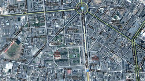 imagenes satelitales historia enfermerix historia del hospital arzobispo loayza