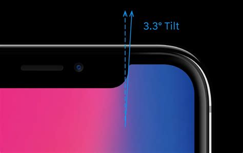 iphone notch the iphone s imperfect geometry yanko design