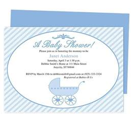 42 best baby shower invitation templates images on