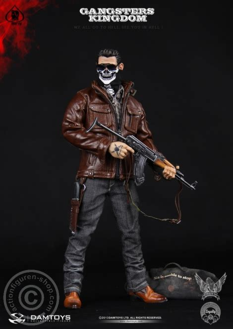 Damtoys Gangster Kingdom Spade 2 www actionfiguren shop gangster kingdom spade 4