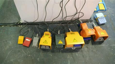 Sale Switch On Power Push Button Tbsn 315 Premium news various type of industrial foot switch