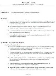 Communication Resume Samples this resume and the many other resume examples on this site were based