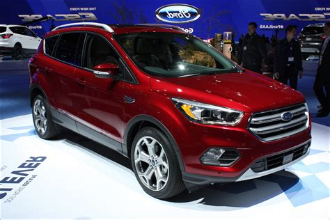 Ford Escape Colors by 2019 Ford Escape Colors Review 2019ford Me
