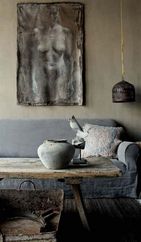 japanese aesthetic 35 wabi sabi home d 233 cor ideas digsdigs 25 best ideas about wabi sabi on pinterest concrete