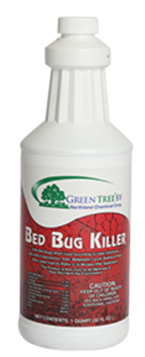 bed bug chemicals bed bug killer northland chemical