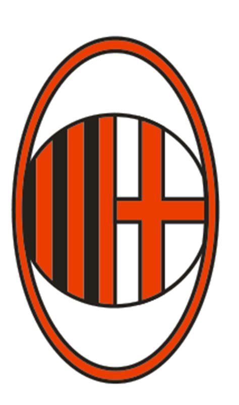 tutorial logo coreldraw x4 tutorial membuat logo ac milan dengan coreldraw x4