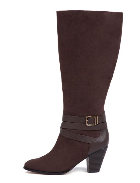 wide calf boots stylish wide calf boots
