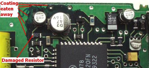 check capacitor on circuit board how to check capacitor on circuit board 28 images how to install and solder the new