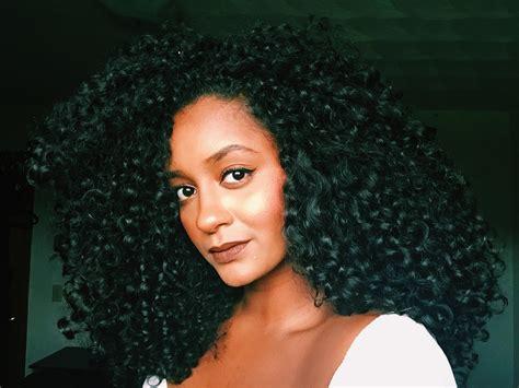 ethiopian soft hair care my curly hair products hermela solomon youtube