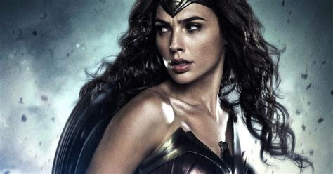 There's Someone Missing In This 'wonder Woman' Movie Photo fusion