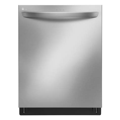 danby 18 inch built in stainless steel dishwasher the