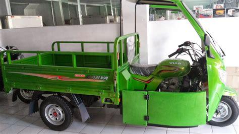 motor niaga roda tiga