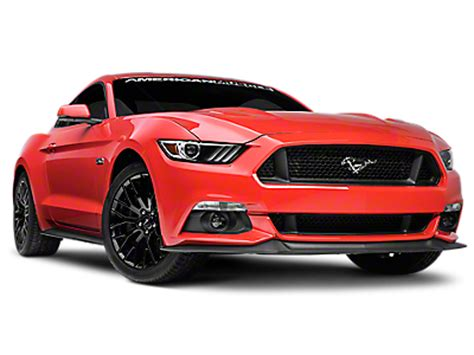 2015 2018 mustang parts for ecoboost, gt & v6