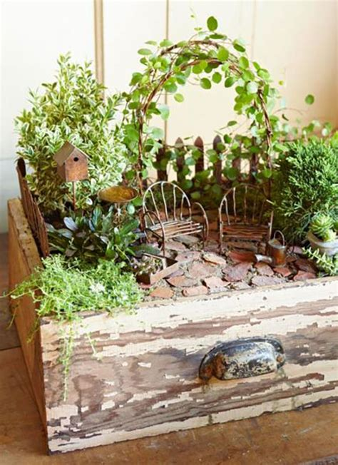 giardini in miniatura giardino in miniatura infoperte