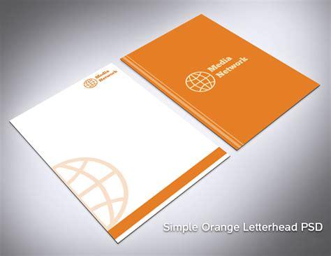 Business Letterhead Psd professional letterhead design psd free