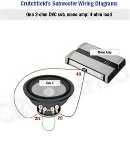 how to hook up replacement sub speaker avs forum home theater discussions and reviews