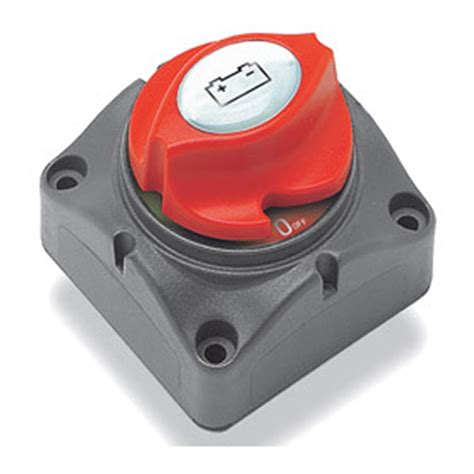 bep 174 marine 701 battery disconnect switch 143157 boat - Boat Battery Disconnect