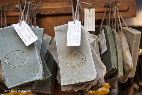 Handmade La - menton daily photo savon de marseille