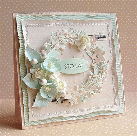 handmade shabby chic wedding cards 166 best cards shabby chic images on