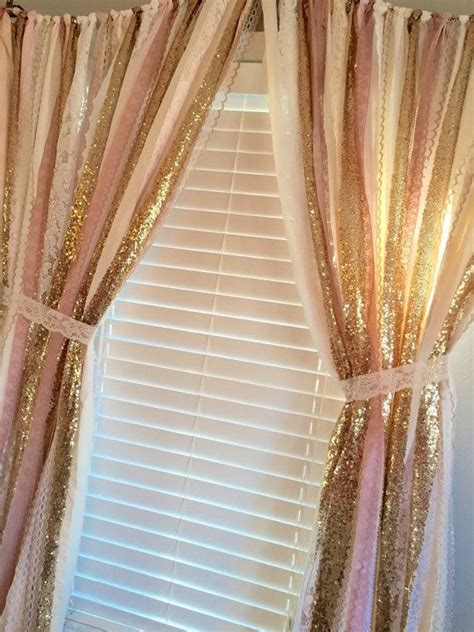 Pink And Gold Curtains 25 Best Ideas About Gold Curtains On Black And Silver Curtains Pink Apartment
