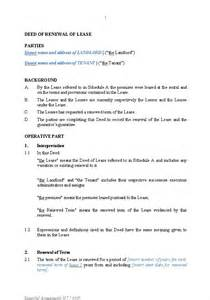 business leasing new zealand legal documents