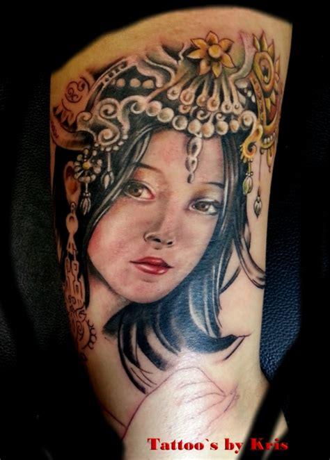 tattoo geisha immagini tattoocompany geisha in proress tattoos von