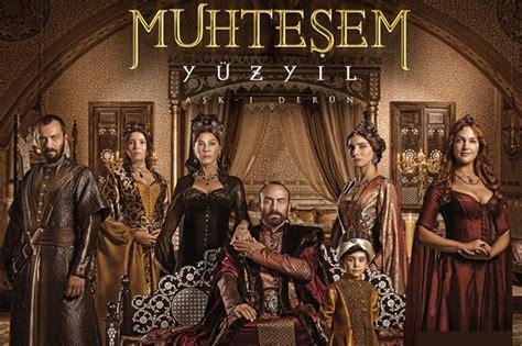 ottoman tv series turkish tv series muhtesem yuzyil magnificent century