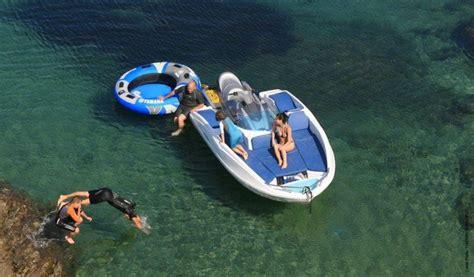 jet ski into boat make your jet ski into a boat fantastic idea happy