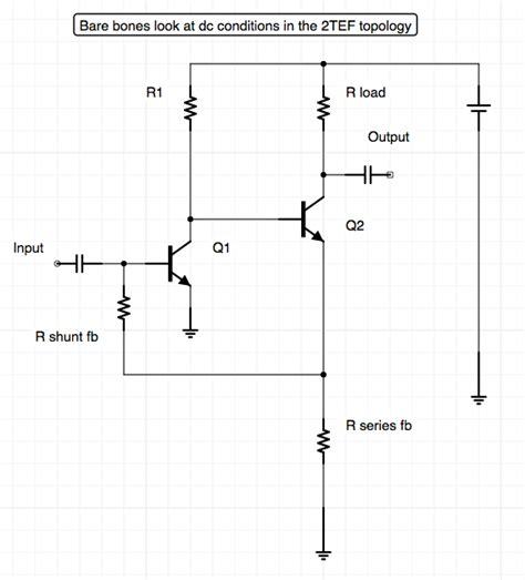 transistor lifier distortion 2 transistor fuzz www davidmorrin