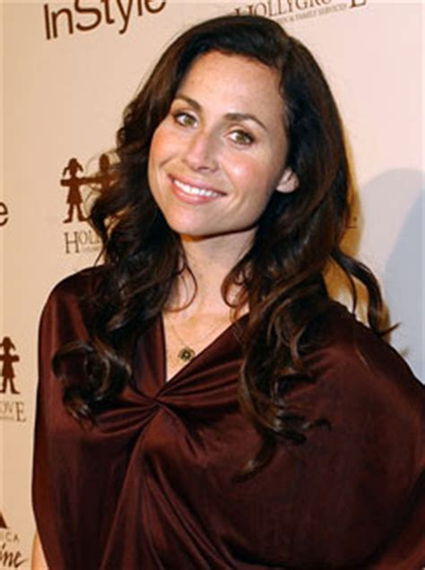 Minnie Driver Sleepers Minnie Driver The Governess