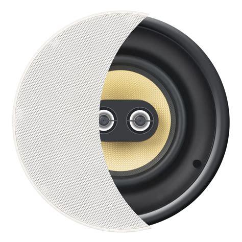 ace650tt 6 5 quot trimless kevlar dual tweeter ceiling speaker