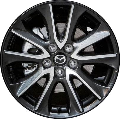 mazda rims mazda cx 3 cx3 wheels rims wheel stock oem replacement