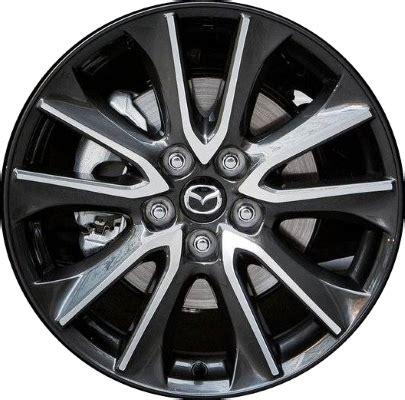 mazda cx 3 cx3 wheels rims wheel rim stock oem replacement