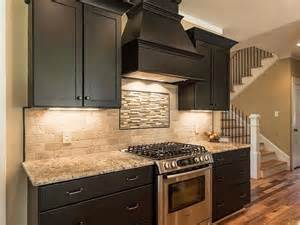 How To Choose A Kitchen Backsplash kitchen backsplashes hale brock interiors