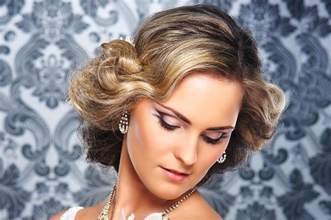 best indian bridal hairstyles for short hair ever