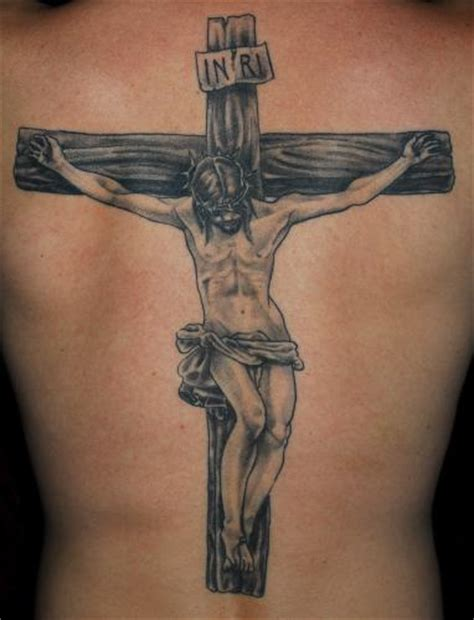 3d tattoos cross jesus tattoos and cross tattoos hits all