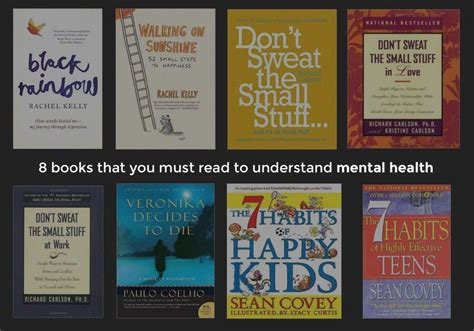help yourself to positive mental health books 8 books that will change your perspective on mental health