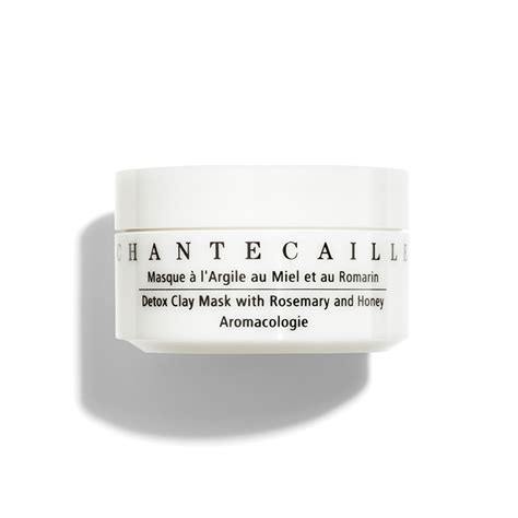 Chantecaille Detox Clay Mask by Masks Chantecaille