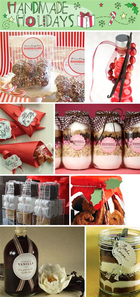 handmade holiday gift ideas pictures photos and images